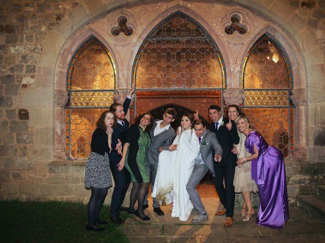 La boda de Farouk y Claudia en Canet De Mar, Barcelona 234