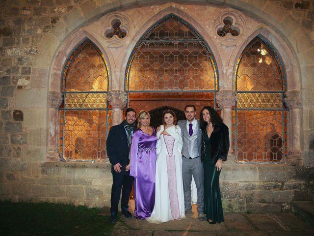 La boda de Farouk y Claudia en Canet De Mar, Barcelona 235