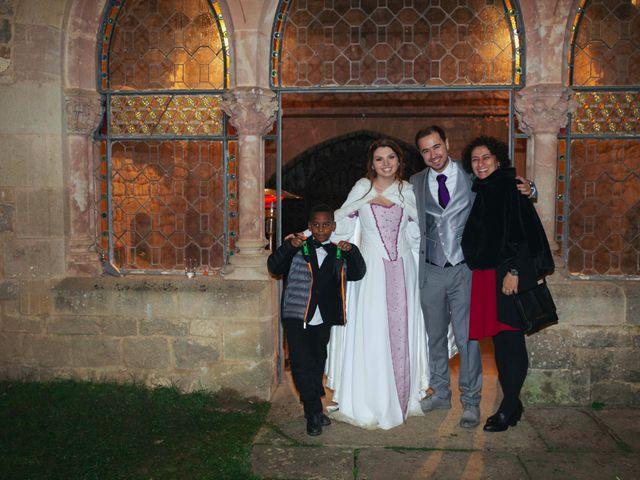 La boda de Farouk y Claudia en Canet De Mar, Barcelona 237