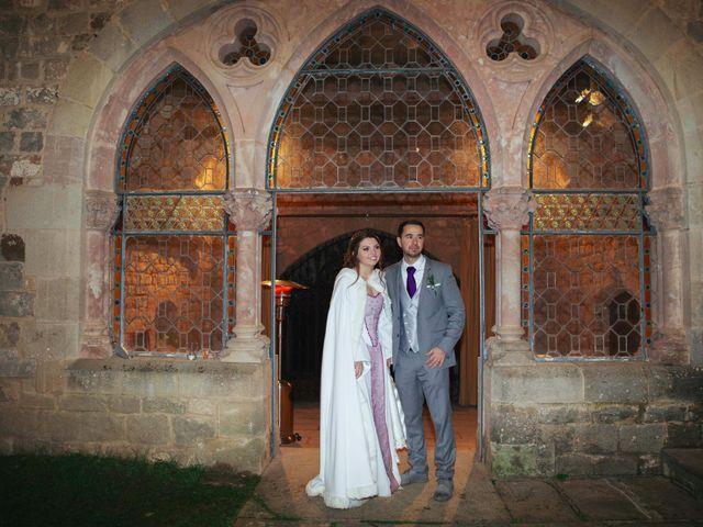 La boda de Farouk y Claudia en Canet De Mar, Barcelona 239