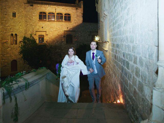 La boda de Farouk y Claudia en Canet De Mar, Barcelona 241