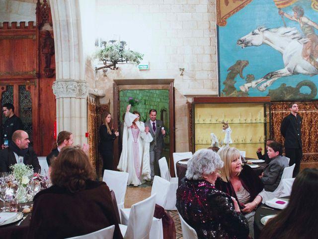 La boda de Farouk y Claudia en Canet De Mar, Barcelona 242