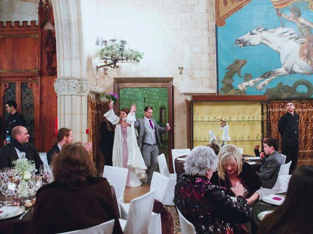 La boda de Farouk y Claudia en Canet De Mar, Barcelona 243