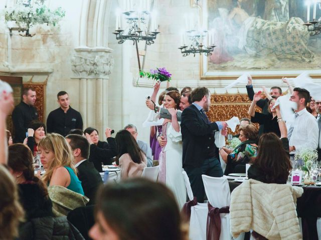 La boda de Farouk y Claudia en Canet De Mar, Barcelona 244