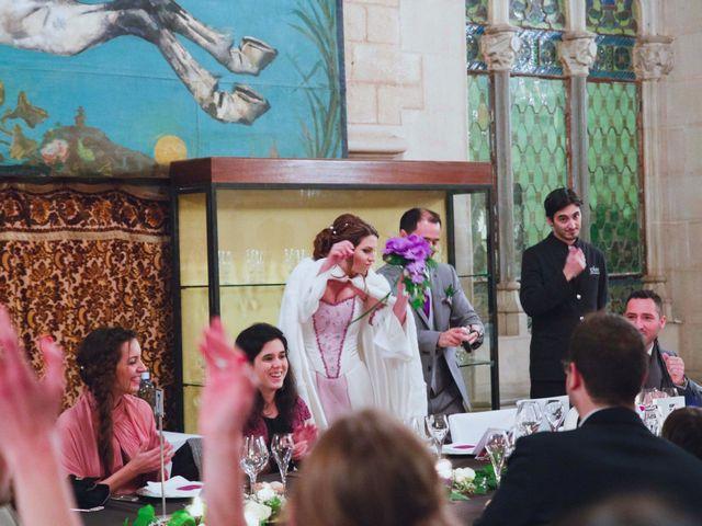 La boda de Farouk y Claudia en Canet De Mar, Barcelona 246