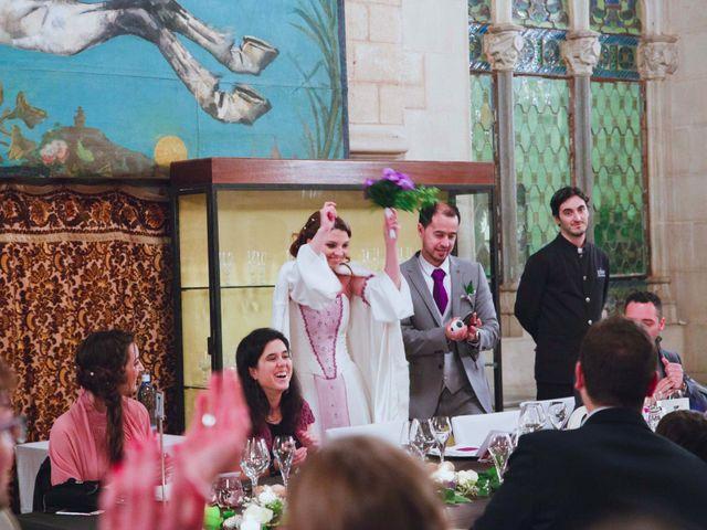 La boda de Farouk y Claudia en Canet De Mar, Barcelona 247