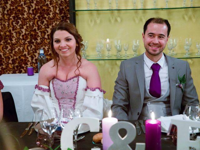 La boda de Farouk y Claudia en Canet De Mar, Barcelona 249