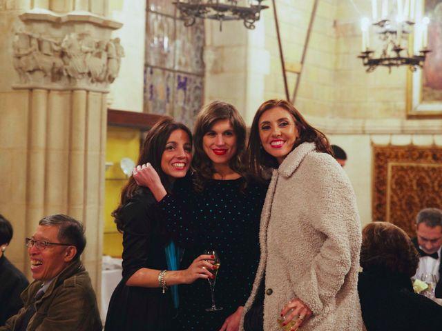 La boda de Farouk y Claudia en Canet De Mar, Barcelona 253