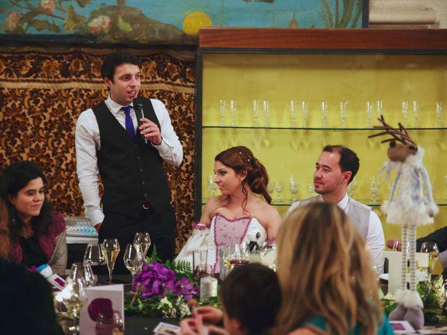 La boda de Farouk y Claudia en Canet De Mar, Barcelona 254