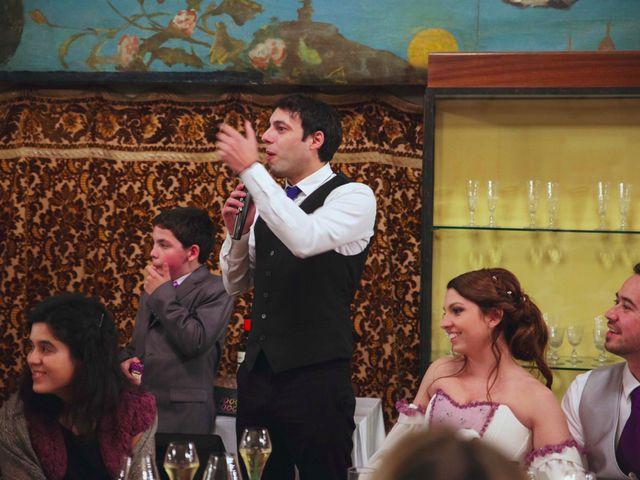 La boda de Farouk y Claudia en Canet De Mar, Barcelona 255
