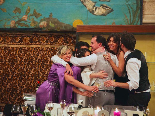 La boda de Farouk y Claudia en Canet De Mar, Barcelona 256