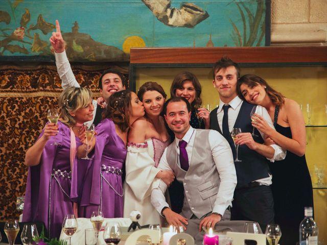 La boda de Farouk y Claudia en Canet De Mar, Barcelona 258
