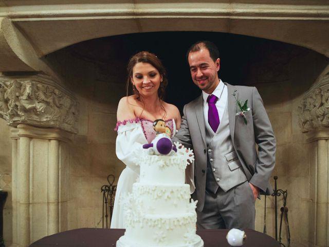La boda de Farouk y Claudia en Canet De Mar, Barcelona 259