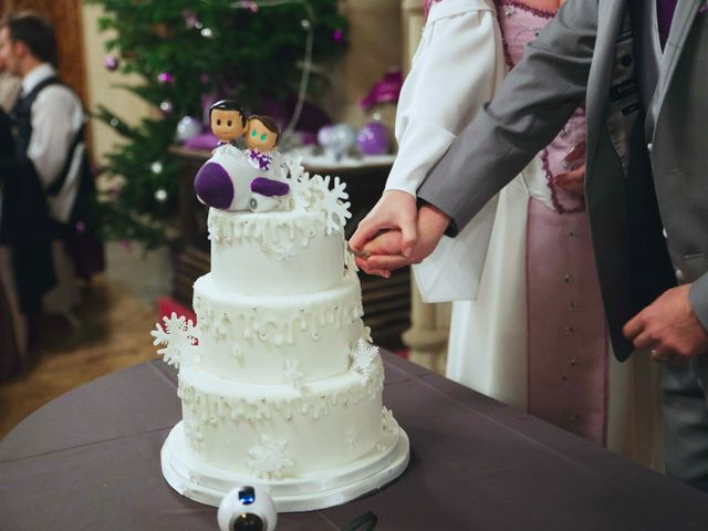 La boda de Farouk y Claudia en Canet De Mar, Barcelona 260
