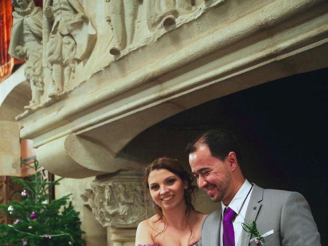 La boda de Farouk y Claudia en Canet De Mar, Barcelona 261