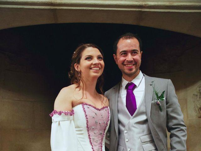La boda de Farouk y Claudia en Canet De Mar, Barcelona 263