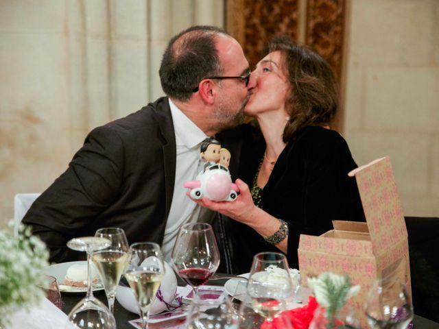 La boda de Farouk y Claudia en Canet De Mar, Barcelona 266