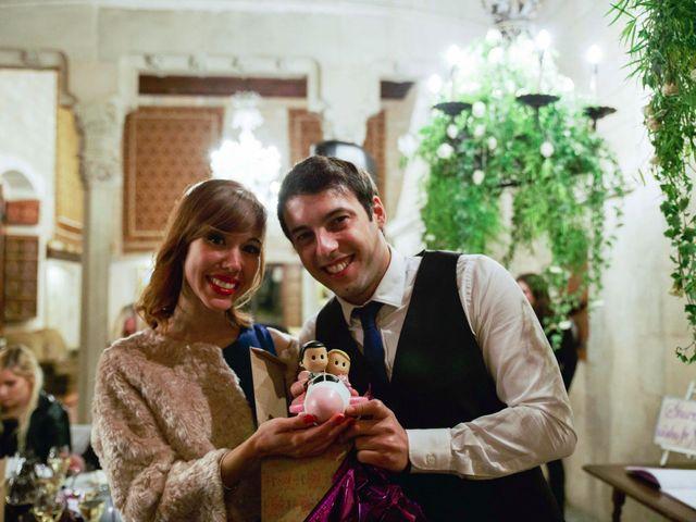 La boda de Farouk y Claudia en Canet De Mar, Barcelona 267