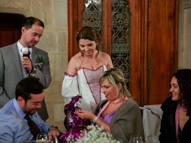 La boda de Farouk y Claudia en Canet De Mar, Barcelona 268