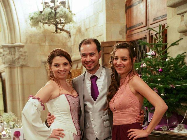 La boda de Farouk y Claudia en Canet De Mar, Barcelona 270