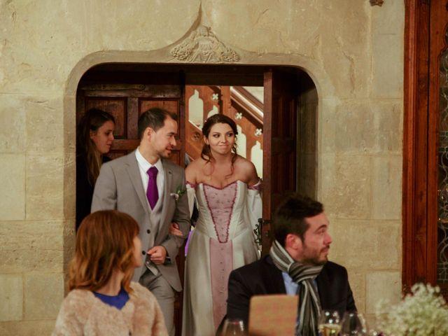 La boda de Farouk y Claudia en Canet De Mar, Barcelona 273