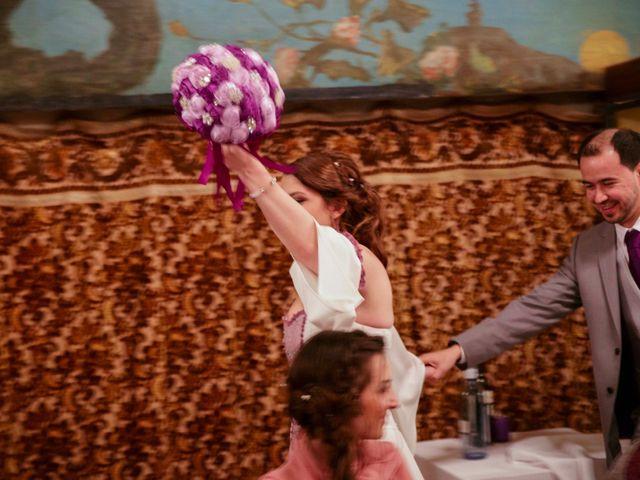 La boda de Farouk y Claudia en Canet De Mar, Barcelona 274