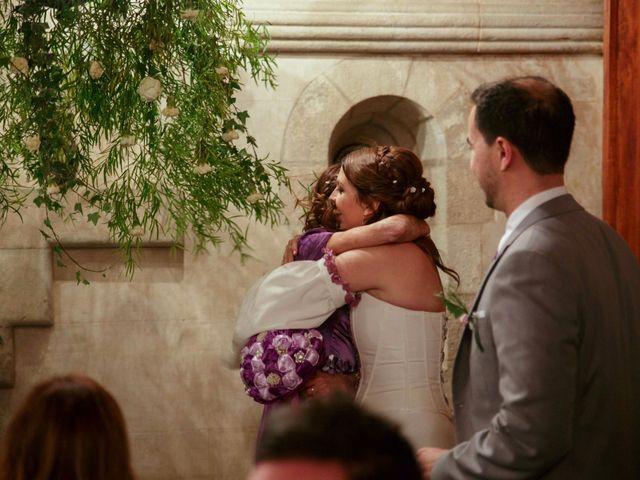 La boda de Farouk y Claudia en Canet De Mar, Barcelona 275