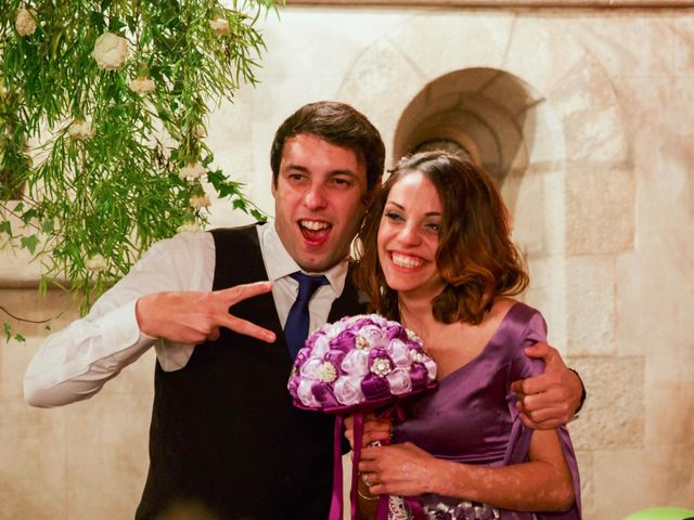 La boda de Farouk y Claudia en Canet De Mar, Barcelona 276