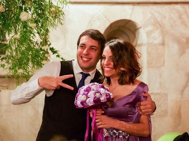 La boda de Farouk y Claudia en Canet De Mar, Barcelona 277
