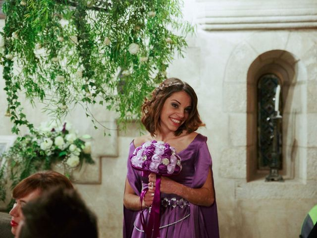 La boda de Farouk y Claudia en Canet De Mar, Barcelona 279