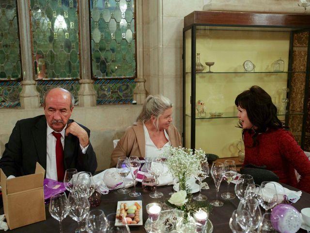 La boda de Farouk y Claudia en Canet De Mar, Barcelona 280