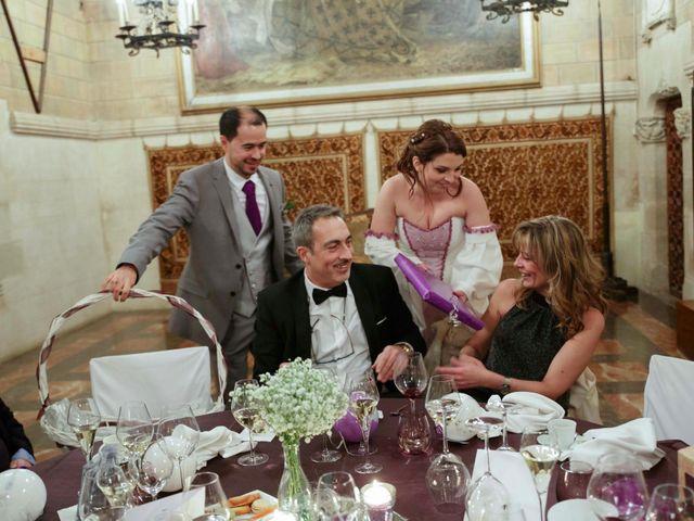 La boda de Farouk y Claudia en Canet De Mar, Barcelona 281