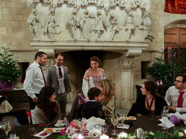 La boda de Farouk y Claudia en Canet De Mar, Barcelona 283