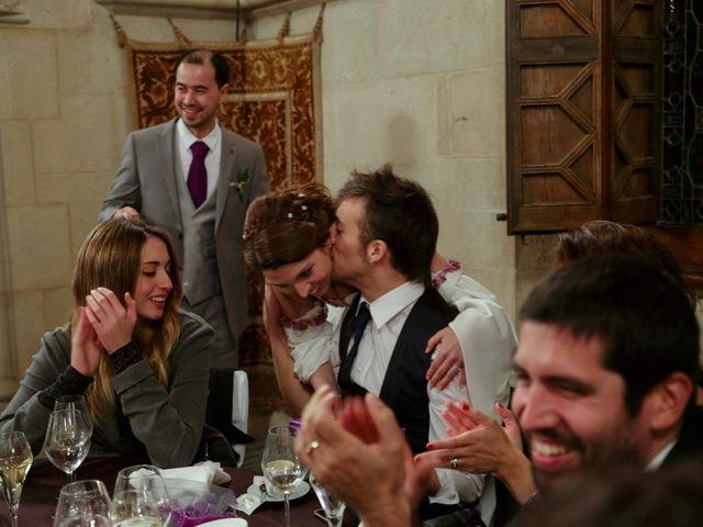 La boda de Farouk y Claudia en Canet De Mar, Barcelona 284