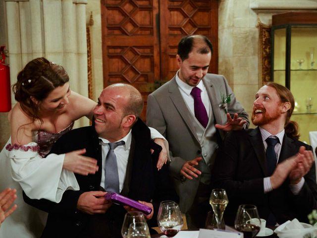 La boda de Farouk y Claudia en Canet De Mar, Barcelona 285