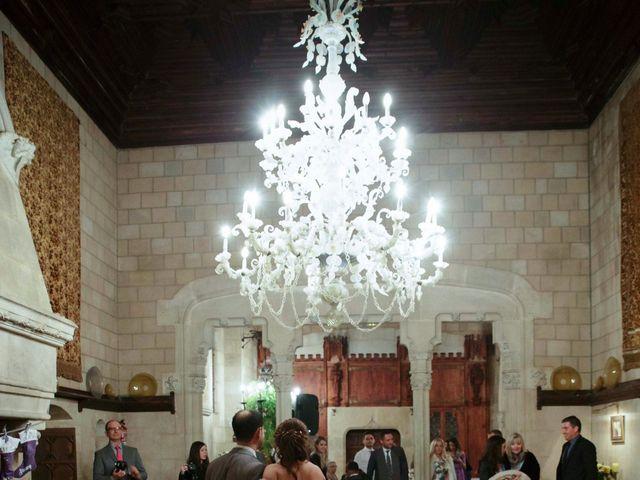 La boda de Farouk y Claudia en Canet De Mar, Barcelona 286