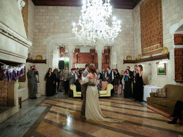 La boda de Farouk y Claudia en Canet De Mar, Barcelona 287