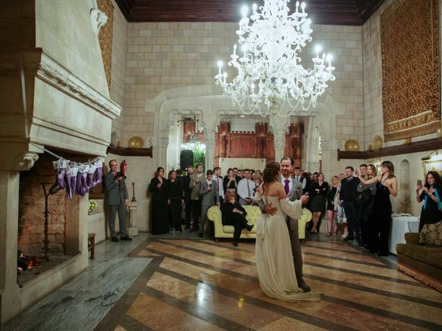 La boda de Farouk y Claudia en Canet De Mar, Barcelona 289