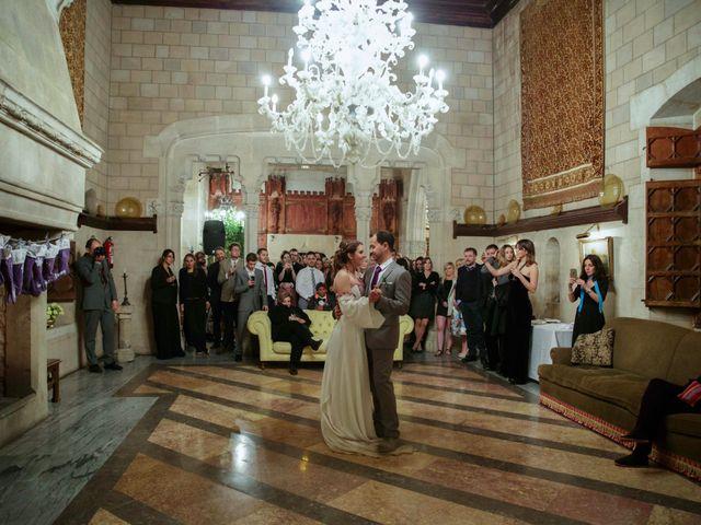 La boda de Farouk y Claudia en Canet De Mar, Barcelona 290