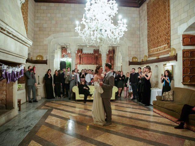 La boda de Farouk y Claudia en Canet De Mar, Barcelona 291