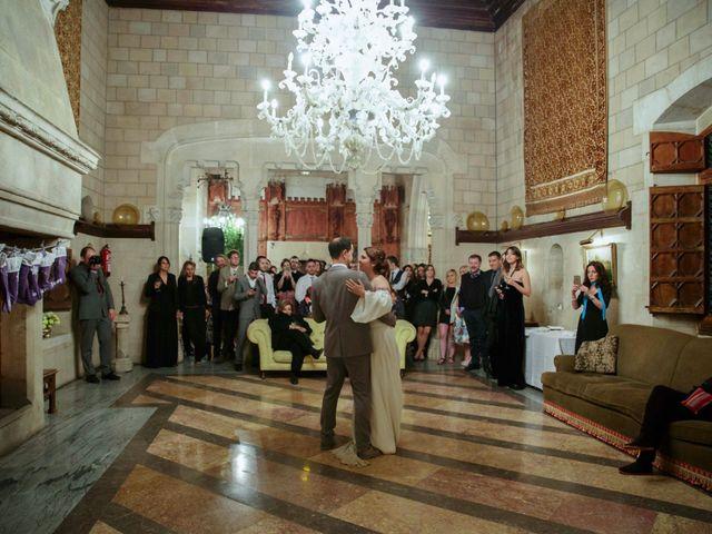 La boda de Farouk y Claudia en Canet De Mar, Barcelona 292
