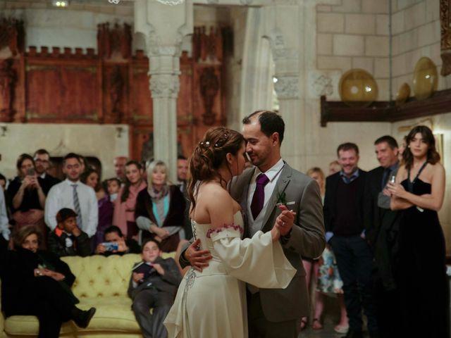 La boda de Farouk y Claudia en Canet De Mar, Barcelona 293