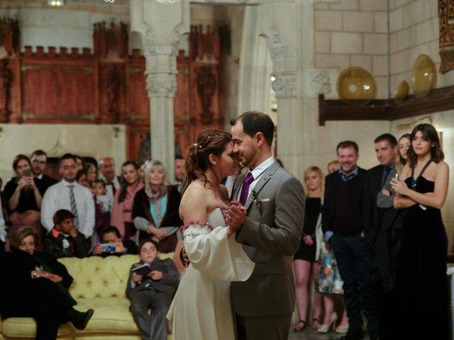 La boda de Farouk y Claudia en Canet De Mar, Barcelona 294