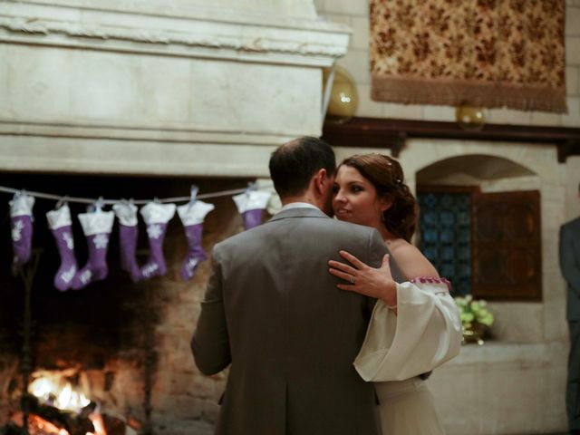 La boda de Farouk y Claudia en Canet De Mar, Barcelona 295
