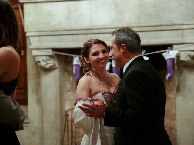La boda de Farouk y Claudia en Canet De Mar, Barcelona 297