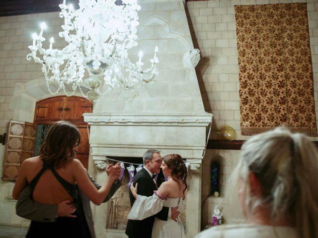 La boda de Farouk y Claudia en Canet De Mar, Barcelona 298