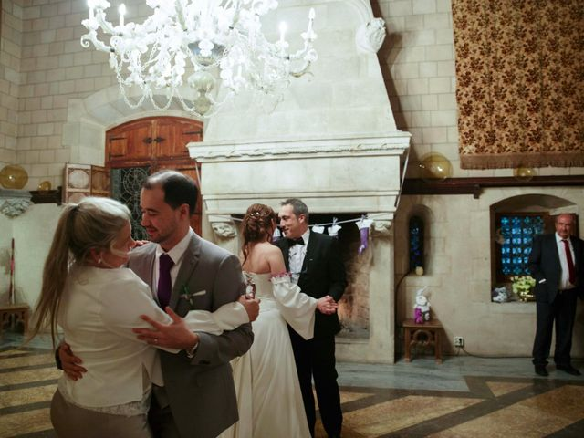 La boda de Farouk y Claudia en Canet De Mar, Barcelona 299