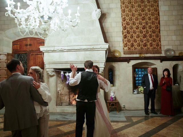 La boda de Farouk y Claudia en Canet De Mar, Barcelona 300