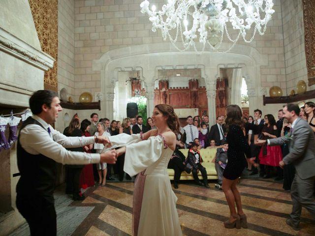 La boda de Farouk y Claudia en Canet De Mar, Barcelona 301