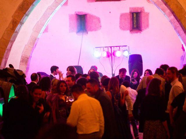 La boda de Farouk y Claudia en Canet De Mar, Barcelona 303